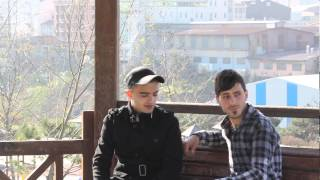 BeniMLe ÇıKaRMıSın PaRT 2 Süper Hareketli Rap Müzik..2014 (Video Clip)