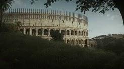 Das römische Reich Eine blutige Herrschaft - Trailer Deutsch - Netflix