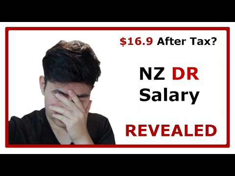 [Doctorlife] How Much Do Doctors In NZ Earn? NOT What You Think - English Subs [Korean Audio]