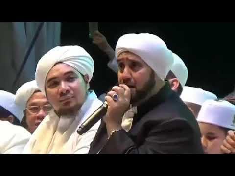 Sholawat Habib Syech Assegaf