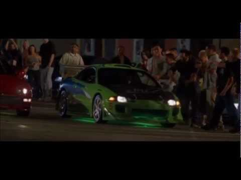 The Fast And The Furious - Ja Rule