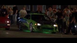 "The Fast And The Furious - Ja Rule "" Life Ain"
