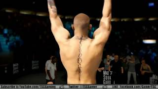 EA Sports UFC 3 Coming to EA Access, Battlefield: Bad Company Added