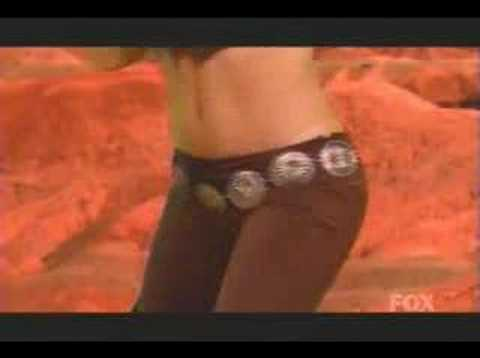 MAD TV Shakira - Mo Collins