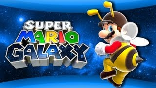 """Power Star Power Party"" — Super Mario Galaxy #3"