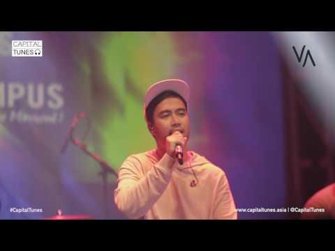 Vidi Aldiano feat. Chandra Darusman - Kau / Live at The 39th JGTC 2016 / Capital Tunes 79