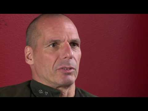 Bankruptocracy - How Bankrupt Banks Rule the Economy Today  | Explained by Yanis Varoufakis