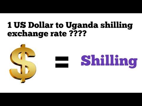 USD To Ugandan Shillings|usd To Ugx|ugx To Usd|dollar To Ugx|1 Usd To Ugx|convert Usd To Ugx