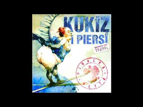 Kukiz i Piersi  Piracka Płyta 2004 FULL ALBUM