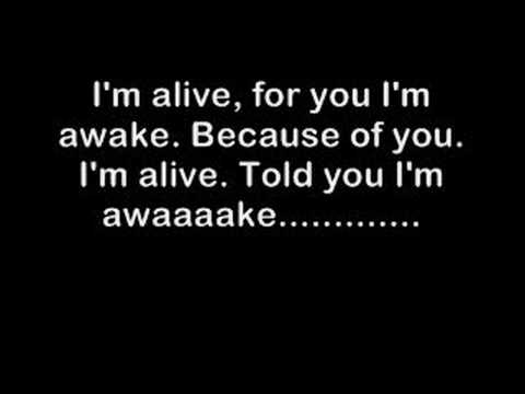 Godsmack I Stand Alone With Lyrics Funnycat Tv