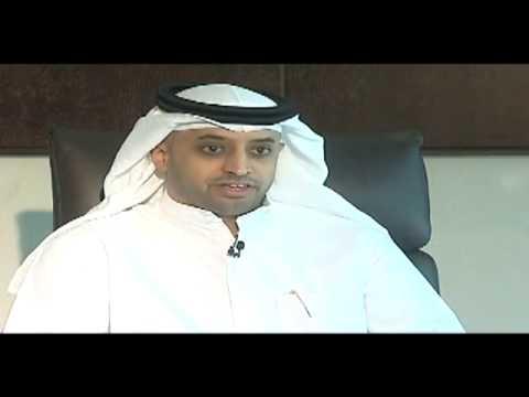 Al Arabia TV interview with Ahmed Bin Sulayem, Executive Chairman, DMCC