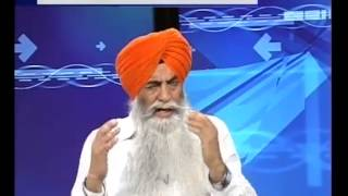 Dharmik Darshan Yatra of Sikh Gurus | PTC News Discussion | Vichar Taqrar | May 7,2015