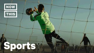 New Documentary 'Home + Away' Highlights Student Athletes on the U.S.-Mexico Border | NowThis