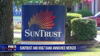 SunTrust and BB&T merger means new name for Braves stadium