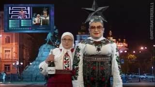 видео Как голосовали за Россию на «Евровидении-2016»