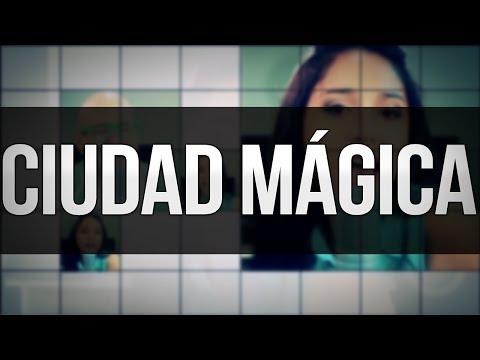 Ciudad Mágica  Tan Biónica   The s #40