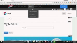 dnn site administration extending dnn websites