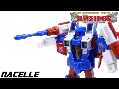 Transformers Collector