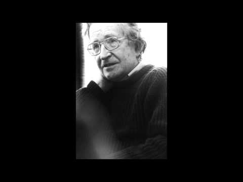 """Chomsky on why """"American Exceptionalism"""" is Immune to Facts."""