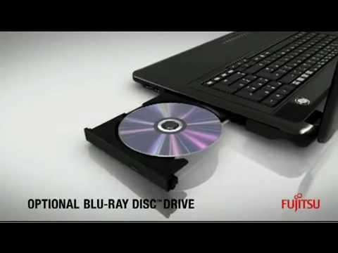 Fujitsu nh570