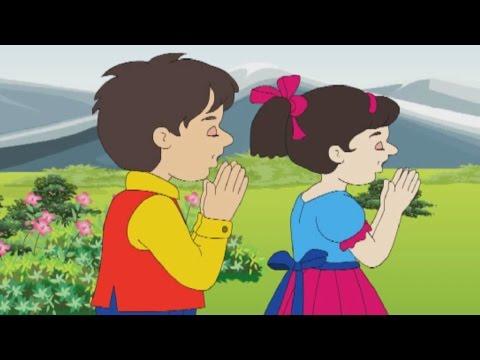 God's Love Is So Wonderful Nursery Rhymes | Popular Nursery Rhymes For Children |Best Songs For Kids