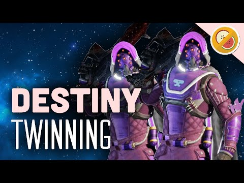 Destiny Doubles : A New Twinning (Funny Gaming Moments)