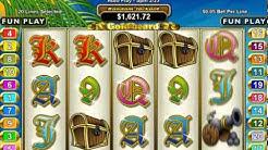 REAL Money USA iPhone  Goldbeard  Slot Machine Game
