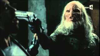 Metal Hurlant Chronicles Saison 2 Episode 3 : Joe rencontre le Khondor