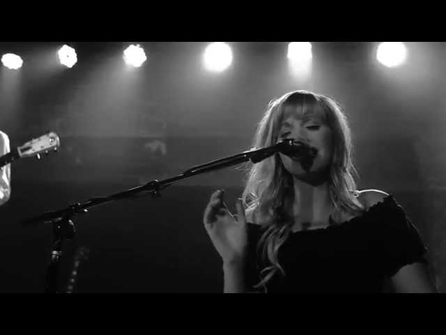 Carry Me Home Live - The Sweeplings