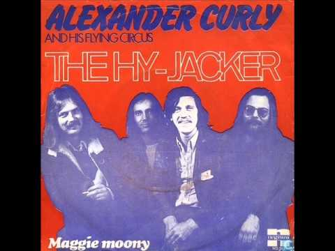 Alexander Curly and his Flying Circus - The hy-jacker