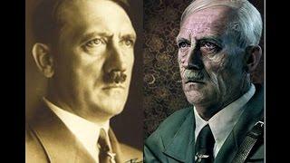 Шок Гитлер Жив! Последняя тайна Гитлера.