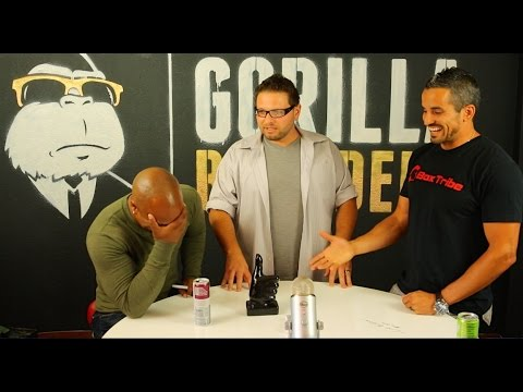 Direct Response, List Building, & Social Media Marketing | Gorilla Podcast | Episode   2