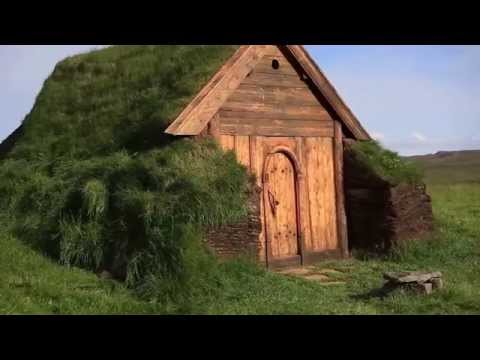Viking Period Church in Iceland
