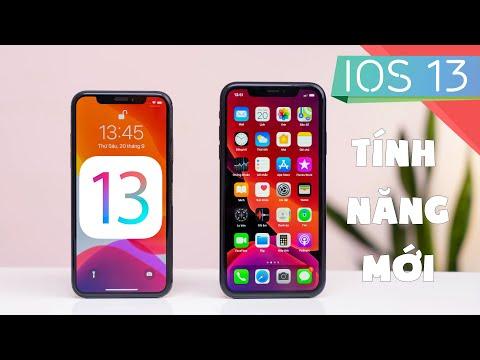 IOS 13 Chính Thức: Các Tính Năng & Thay đổi Cần Biết Trên IPhone