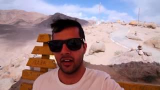 Climbing Nanak Hill - Ladakh (Himalayan Mountain)