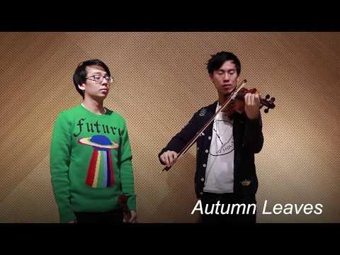 Classical vs Jazz Violin
