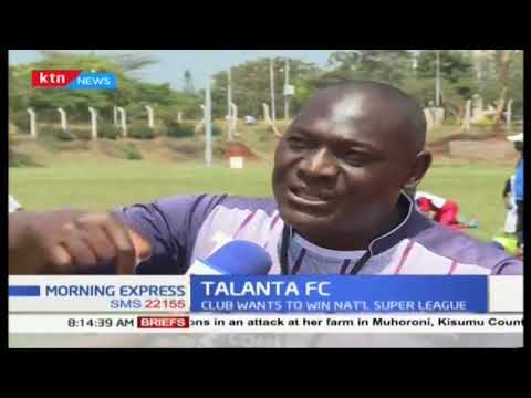 one-on-one-with-talanta-fc-head-coach-abdalla-juma-club-wants-to-win-this-season-s-nsl