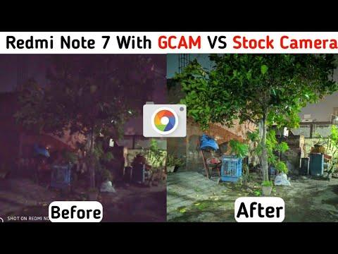 Download Redmi Note 7 Vs Google Pixel 3 Port Camera In Hindi