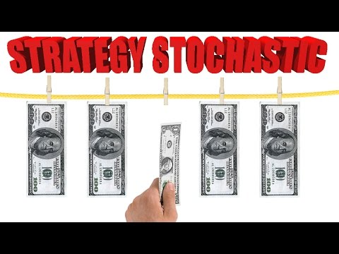 Stochastic oscillator binary options