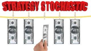 Strategy Stochastic iq option - binary options strategy 2017 using the stochastic oscillator