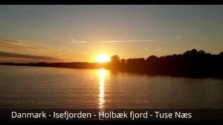 Ankerplads i Holbæk fjord - Isefjorden