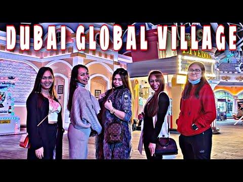 Global Village Dubai 2021 | Dubai Top Tourist Destination | Best Place to Visit in Dubai |