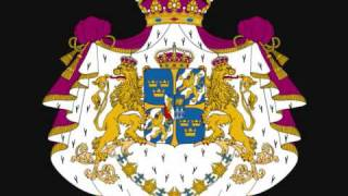 Kungssången (Royal Anthem of Sweden)
