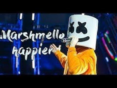 Marshmello ft. Bastille - Happier (Ringtone) (2018)