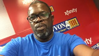 Watch The WVON Morning Show...Blacks Lose Contract while Latinos as for More!