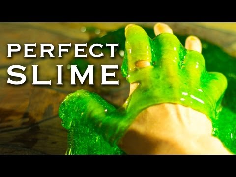 Make the Perfect Slime