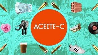 Rico Dalasam - Aceite-C