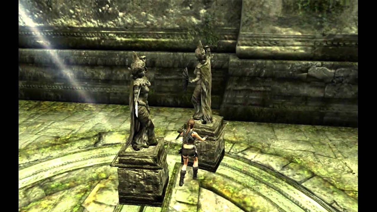 Tomb Raider Underworld Gameplay Part 11 Youtube