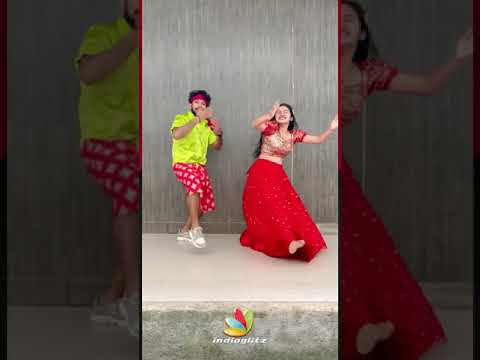 Raveena போட்ட மரண குத்தாட்டம் - Sivakumar Pondati Song, Hip Hop Tamizha