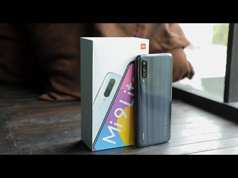 ❗️DIQQAT❗️ Sotib olish xavfi kuchli - Xiaomi Mi 9 Lite!